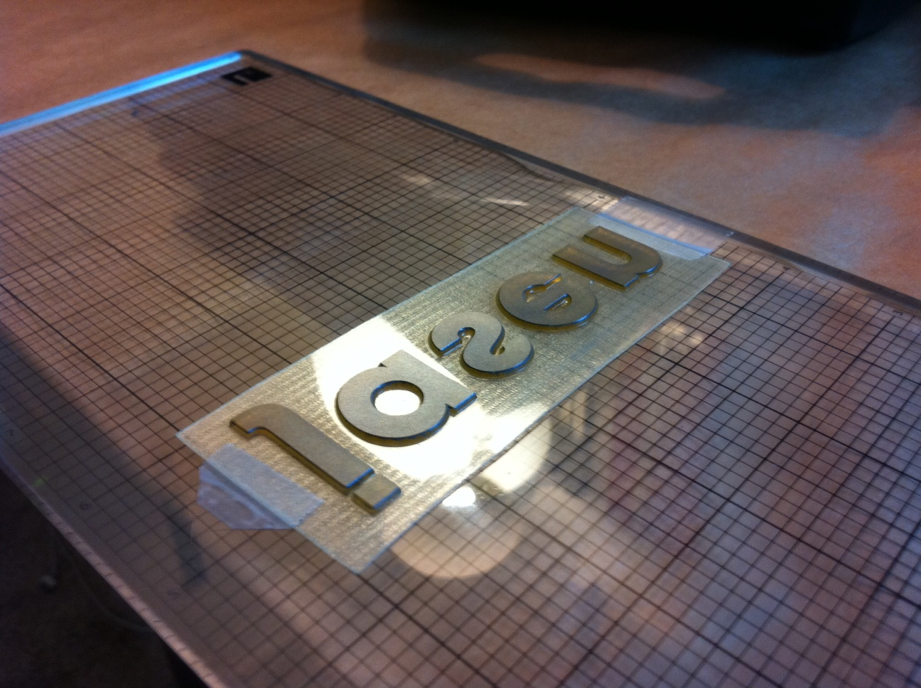 make your own letterpress plates nimbi creative