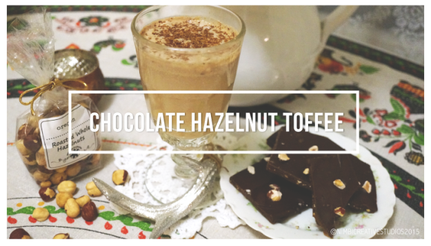 chocolatehazelnuttoffee