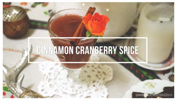 cinnamoncranberryspice